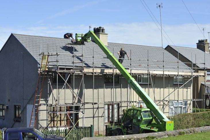 Gebäudeinstandhaltung: Wie Sie den Wert Ihrer Immobilie sichern und steigern